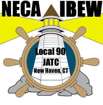 JATC 90 Logo