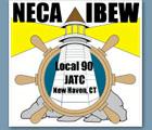 Local 90 JATC Logo